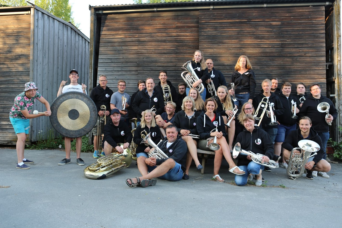Foto: Petter Sveen